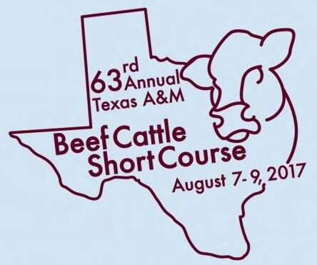 Beef Cattle Short Course